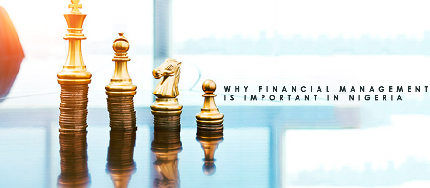 Financial management in nigeria Leadway capital and trusts