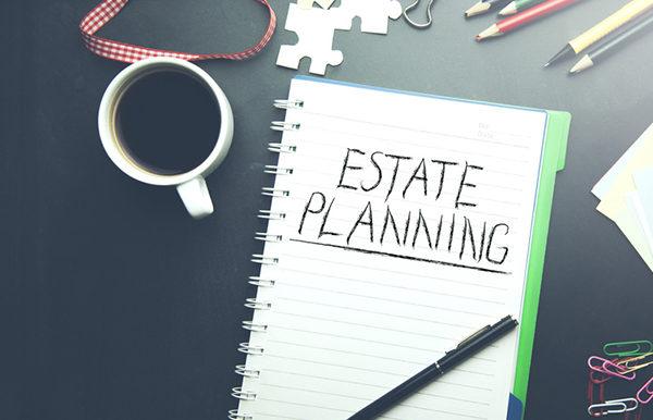 Estate planning LCT