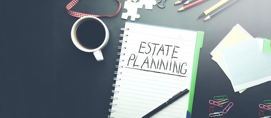Estate planning LCT