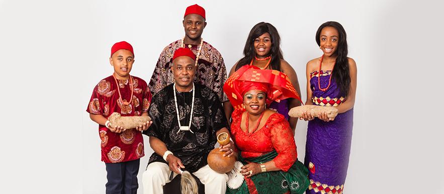 Inheritance in Nigeria